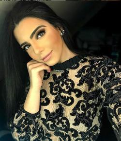 Larissa Saad wiki, Larissa Saad bio, Larissa Saad news