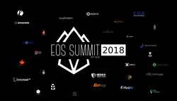 List of EOS Summit Participants (2018) wiki, List of EOS Summit Participants (2018) history, List of EOS Summit Participants (2018) news
