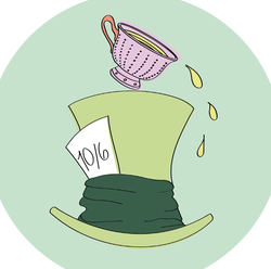 Mad Hatter's Gin & Tea Party wiki, Mad Hatter's Gin & Tea Party history, Mad Hatter's Gin & Tea Party news