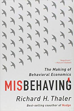 Misbehaving: The Making of Behavioral Economics wiki, Misbehaving: The Making of Behavioral Economics history, Misbehaving: The Making of Behavioral Economics news