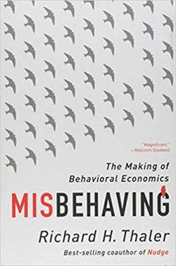 Misbehaving: The Making of Behavioral Economics wiki, Misbehaving: The Making of Behavioral Economics history, Misbehaving: The Making of Behavioral Economics news