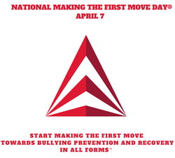 National Making The First Move Day® #mtfmoveday wiki, National Making The First Move Day® #mtfmoveday history, National Making The First Move Day® #mtfmoveday news
