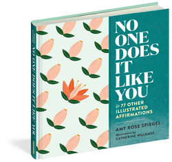 No One Does It Like You: And 77 Other Illustrated Affirmations wiki, No One Does It Like You: And 77 Other Illustrated Affirmations history, No One Does It Like You: And 77 Other Illustrated Affirmations news