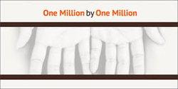 One Million by One Million wiki, One Million by One Million review, One Million by One Million history, One Million by One Million news