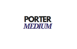 Porter Medium wiki, Porter Medium review, Porter Medium history, Porter Medium news