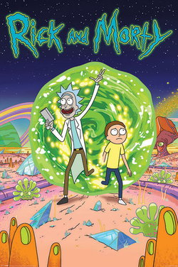 Rick and Morty Fan Club wiki, Rick and Morty Fan Club history, Rick and Morty Fan Club news