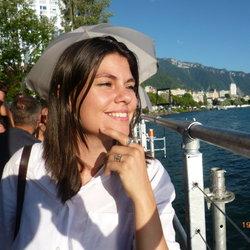 Sara de la Rosa Höhn wiki, Sara de la Rosa Höhn bio, Sara de la Rosa Höhn news