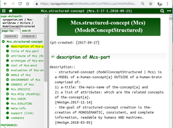 structured-concept-Mcs wiki, structured-concept-Mcs review, structured-concept-Mcs news