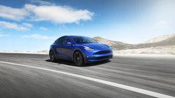 Tesla Model Y wiki, Tesla Model Y history, Tesla Model Y news