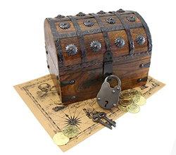 The EOS Treasure Hunt wiki, The EOS Treasure Hunt history, The EOS Treasure Hunt news