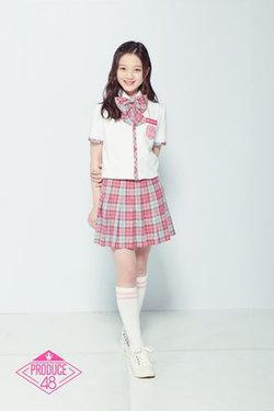 Yoon Eunbin wiki, Yoon Eunbin history, Yoon Eunbin news