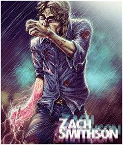 Zach Smithson wiki, Zach Smithson bio, Zach Smithson news