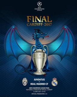2017 UEFA Champions League Final