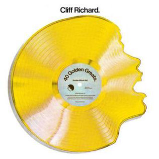 40 Golden Greats (Cliff Richard album)