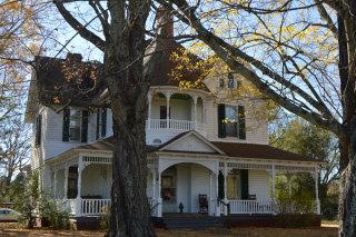 A. P. Terry House