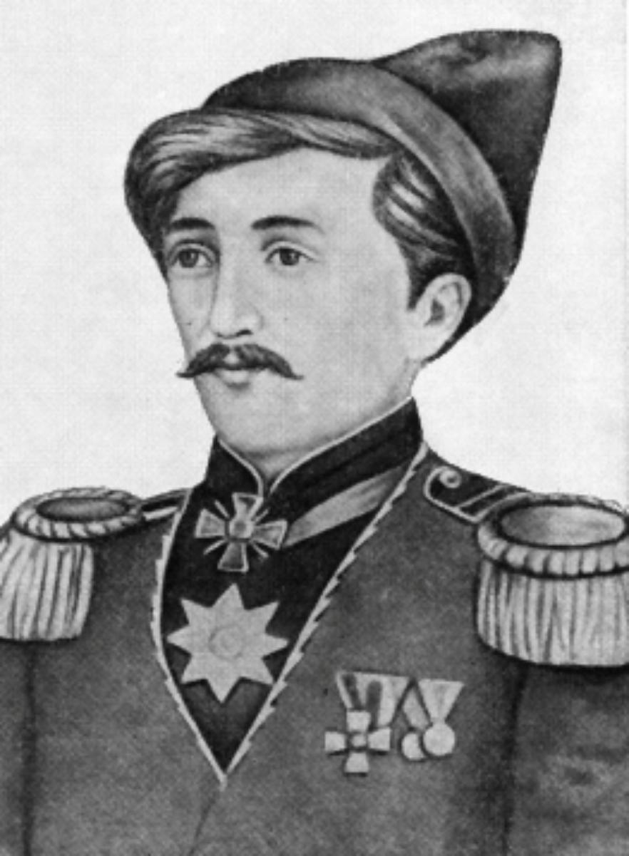 Abbasgulu Bakikhanov