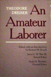 An Amateur Laborer