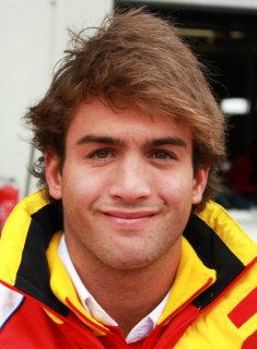 André Negrão