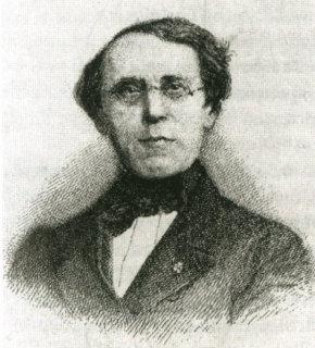 André Henri Constant van Hasselt