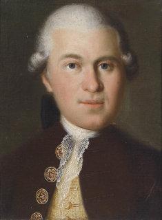 Anton Franz de Paula Graf Lamberg-Sprinzenstein