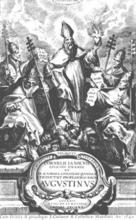 Augustinus (Jansenist book)