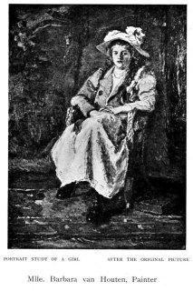 Barbara Elisabeth van Houten