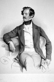 Baron Alexander von Bach