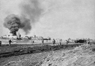 Battle of Anzio