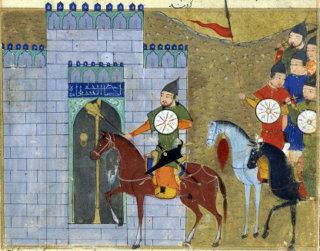 Battle of Zhongdu