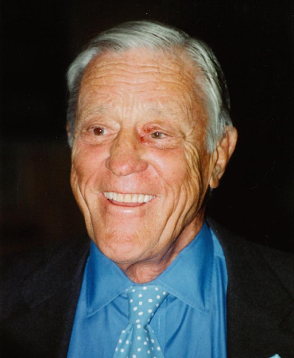 Bradlee in 1999