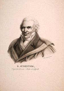 Bernard Jumentier