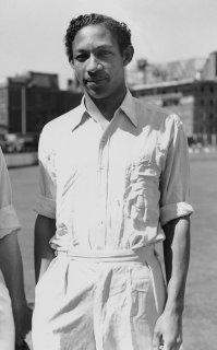 Bertie Clarke