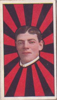 Billy Harrison (Australian footballer)