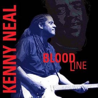 Bloodline (Kenny Neal album)