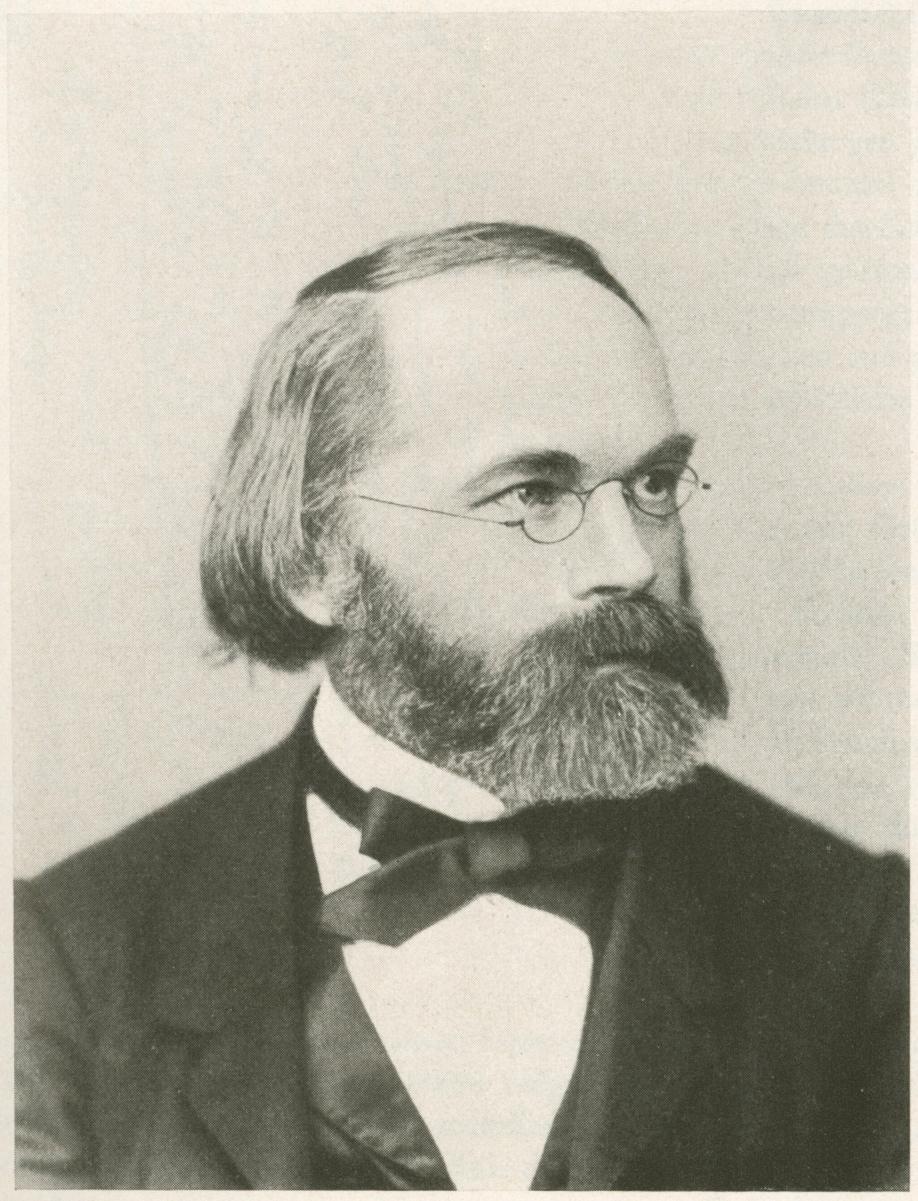 Carl Nägeli