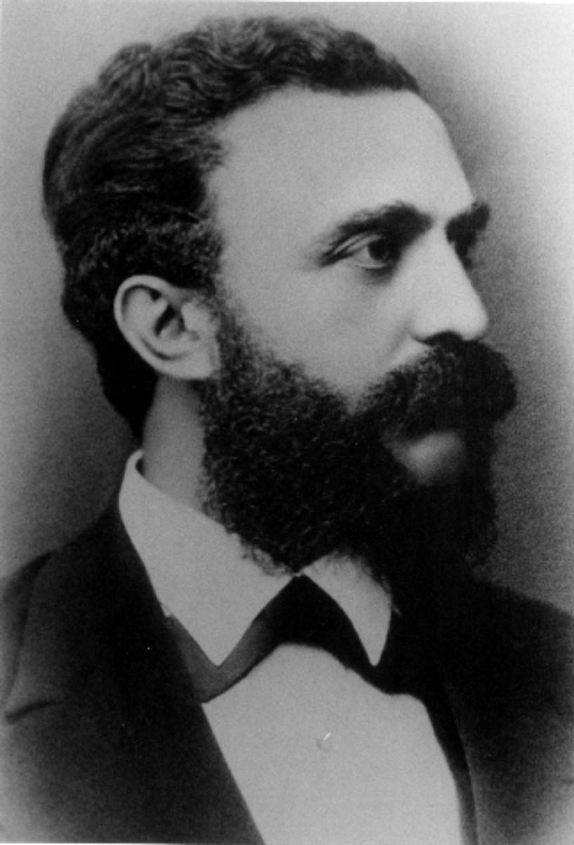 The German physician Carl Wilhelm Heine