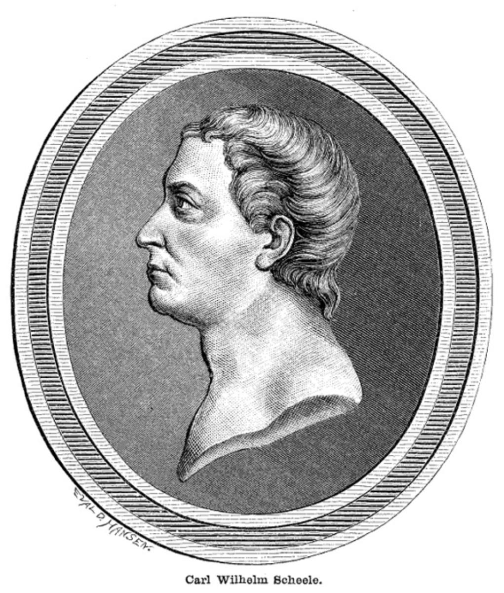 Carl Scheele