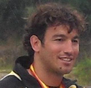 Carlos Pérez (kayaker)