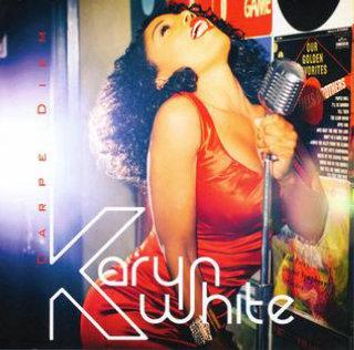 Carpe Diem (Karyn White album)