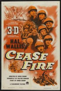 Cease Fire (1953 film)