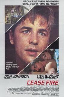 Cease Fire (1985 film)