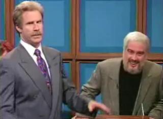 Celebrity Jeopardy! (Saturday Night Live)