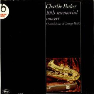 Charlie Parker 10th Memorial Concert