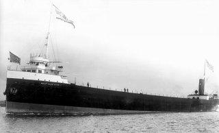 Chester A. Congdon (ship)