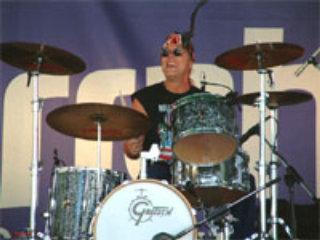 Chuck Ruff (musician)