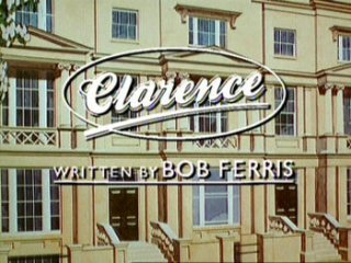 Clarence (1988 TV series)
