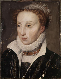 Claude of France (1547–1575)