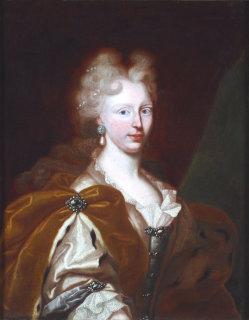 Countess Palatine Dorothea Sophie of Neuburg