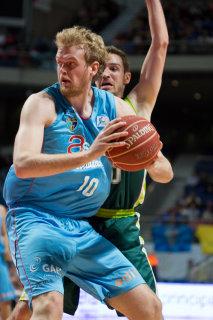 Daniel Clark (basketball)