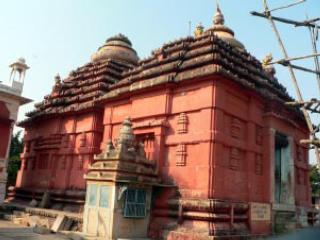 Digambara Jaina Temple, Khandagiri